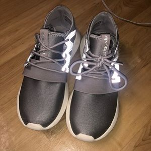 Size 6 adidas sneakers